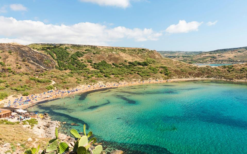 Malta holiday prices have plummeted, new research suggests - Getty