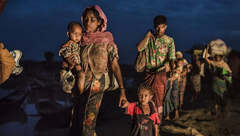 Rohingya Genocide Is Still Going On in Myanmar, Says Top UN Human Rights Investigator