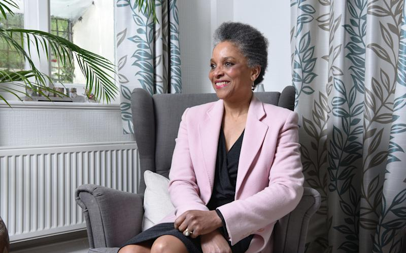 Peaches Golding: 'I'm sure he would have been very proud of me' - JAY WILLIAMS