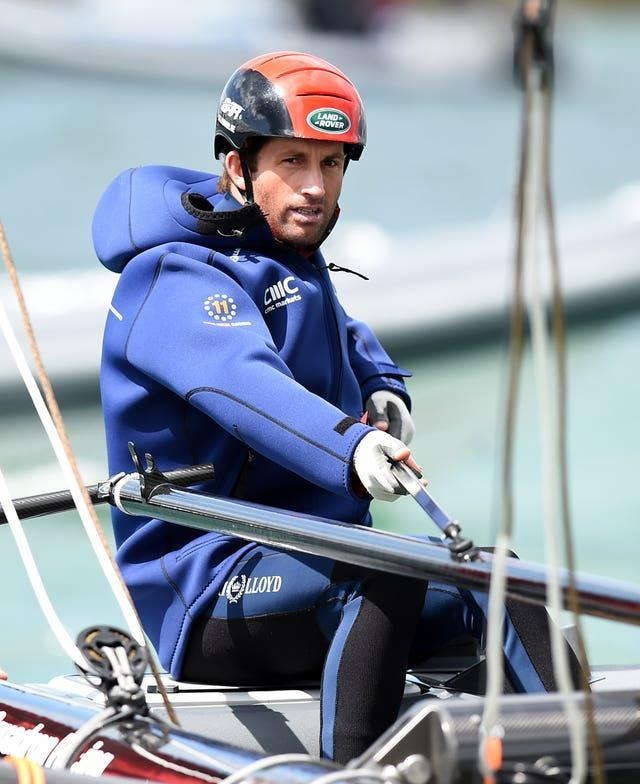 Sailing – Americas Cup – Day Three – Portsmouth