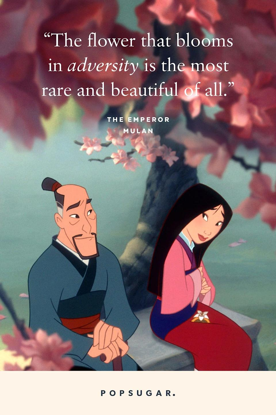 11 Emotional and Beautiful Disney Quotes That Are Guaranteed to