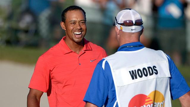 Tiger Woods' Ex-Coach Doubts He Can Be Great Again