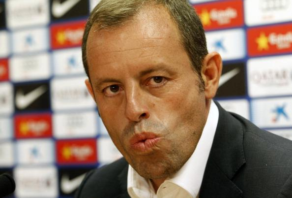 'Barcelona is too many things' - Former president Rosell calls for Blaugrana to simplify club model