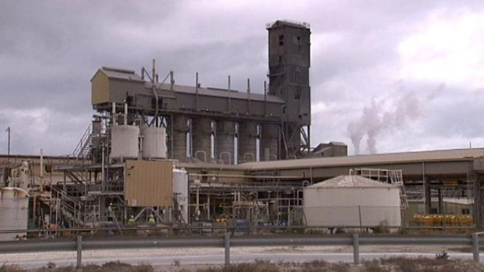 Penrice to pull the pin on soda ash production