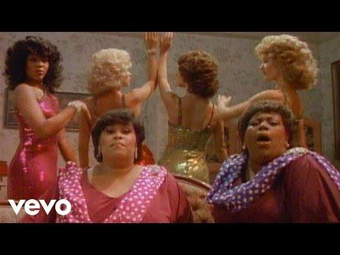 "<p>Historically known for the absolute banger that is ""It's Raining Men,"" The Weather Girls returned to put a seasonally-appropriate spin on the same sentiment for the equally roaring ""Dear Santa."" </p><p><a href=""https://www.youtube.com/watch?v=Ko3yBFoTm5c"">See the original post on Youtube</a></p>"