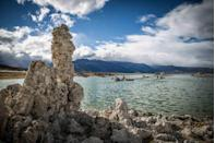 """<p><strong>The Drive: </strong><a href=""""https://www.tripadvisor.com/ShowTopic-g155987-i338-k11205199-Highway_395-Lake_Tahoe_California_California.html"""" rel=""""nofollow noopener"""" target=""""_blank"""" data-ylk=""""slk:Route 395"""" class=""""link rapid-noclick-resp"""">Route 395</a></p><p><strong>The Scene: </strong>Start your drive near beautiful <a href=""""https://www.tripadvisor.com/Attraction_Review-g28926-d116977-Reviews-Lake_Tahoe-California.html"""" rel=""""nofollow noopener"""" target=""""_blank"""" data-ylk=""""slk:Lake Tahoe"""" class=""""link rapid-noclick-resp"""">Lake Tahoe</a> to take in the area's pristine wilderness. At approximately 375 miles, Route 395 is filled with history, passing through old mining towns and present-day tourist attractions like <a href=""""https://www.tripadvisor.com/Tourism-g61000-Yosemite_National_Park_California-Vacations.html"""" rel=""""nofollow noopener"""" target=""""_blank"""" data-ylk=""""slk:Yosemite National Park"""" class=""""link rapid-noclick-resp"""">Yosemite National Park</a> and <a href=""""https://www.tripadvisor.com/Attraction_Review-g28926-d107770-Reviews-Mono_Lake-California.html"""" rel=""""nofollow noopener"""" target=""""_blank"""" data-ylk=""""slk:Mono Lake"""" class=""""link rapid-noclick-resp"""">Mono Lake</a> until you reach <a href=""""https://www.tripadvisor.com/Attraction_Review-g143021-d531585-Reviews-Dante_s_View-Death_Valley_National_Park_California.html"""" rel=""""nofollow noopener"""" target=""""_blank"""" data-ylk=""""slk:Death Valley National Park"""" class=""""link rapid-noclick-resp"""">Death Valley National Park</a>. </p><p><strong>The Pit-Stop: </strong>Snap a quick photo of <a href=""""https://www.tripadvisor.com/Attraction_Review-g143050-d126728-Reviews-Mount_Whitney-Sequoia_and_Kings_Canyon_National_Park_California.html"""" rel=""""nofollow noopener"""" target=""""_blank"""" data-ylk=""""slk:Mount Whitney"""" class=""""link rapid-noclick-resp"""">Mount Whitney</a>, the tallest mountain in the 48 contiguous states standing at 14,494 feet tall.</p>"""