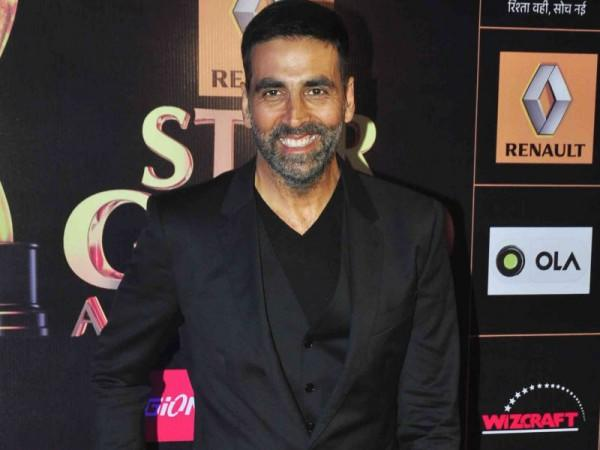 Akshay Kumar not to team up with Priyadarshan for his next?