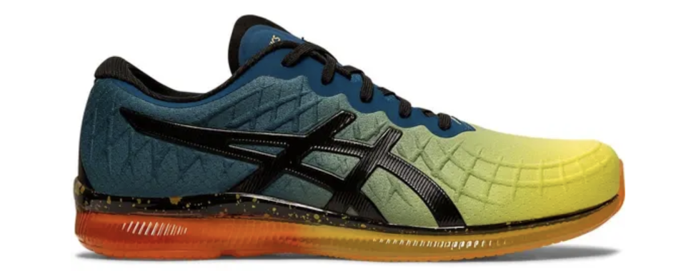 Gel-Quantum Infinity, S$144.50 (was S$289). PHOTO: ASICS