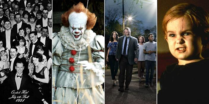 "<p>There have been a LOT of Stephen King adaptations over the years, on screens both big and small, but you can blame <a rel=""nofollow noopener"" href=""http://www.digitalspy.com/movies/review/a836933/it-review-stephen-king-pennywise"" target=""_blank"" data-ylk=""slk:the popularity of IT"" class=""link rapid-noclick-resp"">the popularity of <i>IT</i></a> for the sudden flurry of action around his work. It seems that if any movie studio or TV company has an option to produce one of the horror writer's tales, they're fast-tracking that project pronto…</p>"