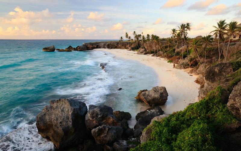 Barbados is the latest country to put restrictions on holidaymakers travelling from the UK