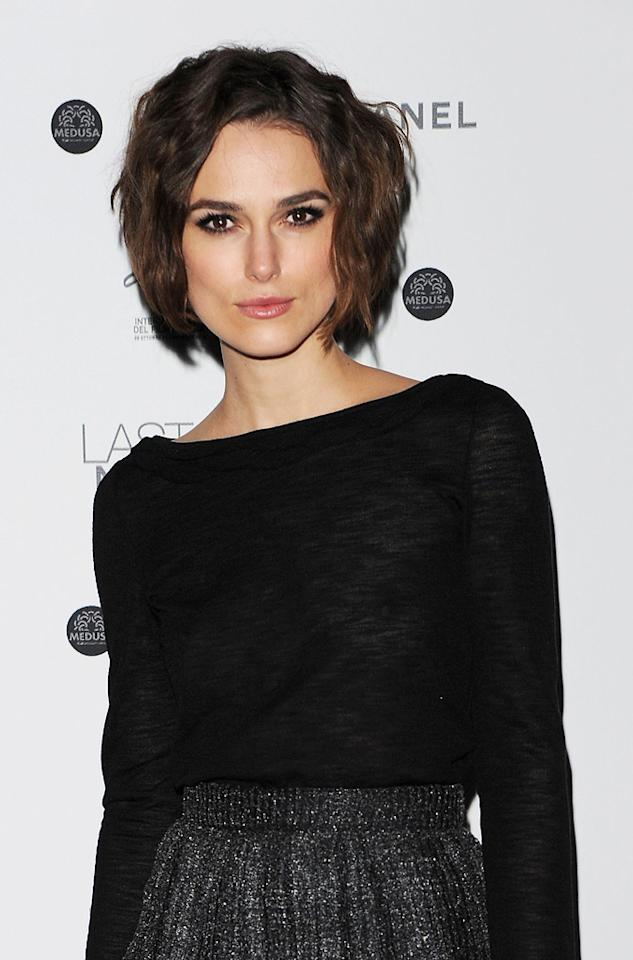 "March 26: Keira Knightley turns 26 Venturelli/<a href=""http://www.wireimage.com"" target=""new"">WireImage.com</a> - October 28, 2010"