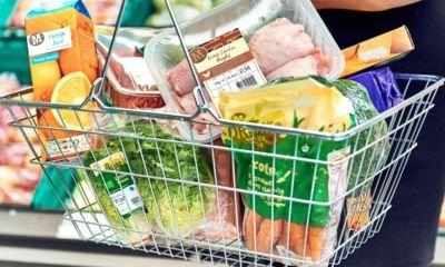 Discounters net 'record' grocery market share as prices rise