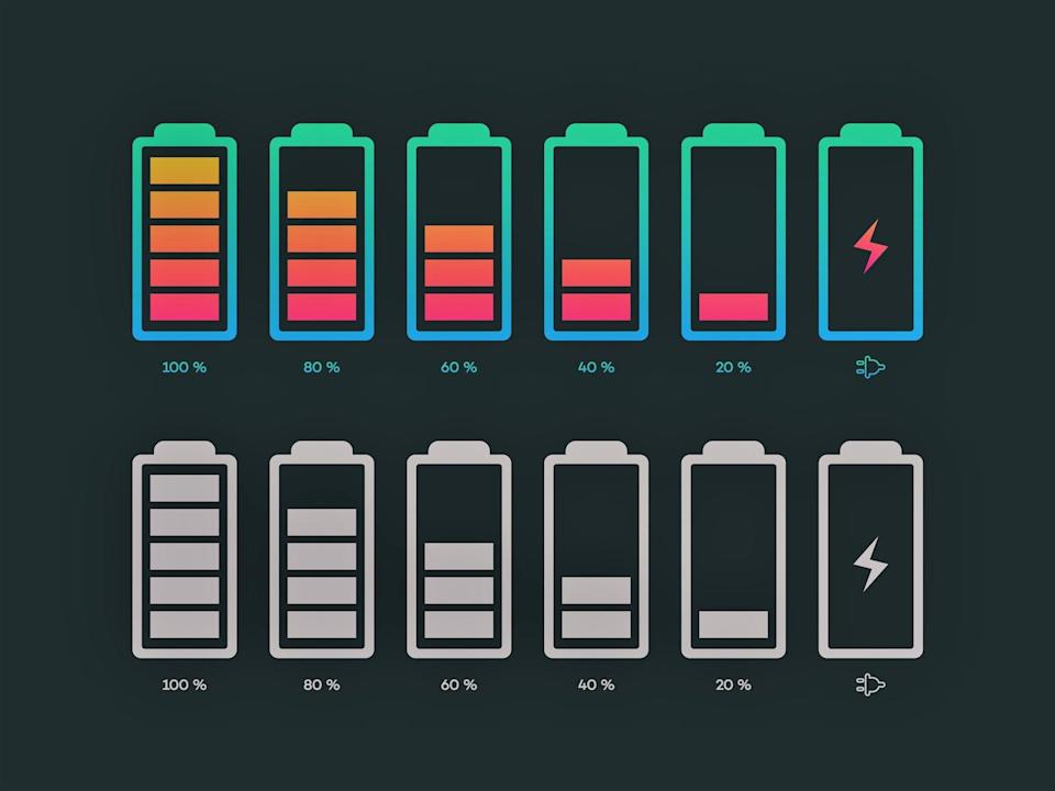 Lithium-ion batteries power everything from smartphones to electric cars but major advancements in their capabilities are rare  (Getty Images/iStockphoto)