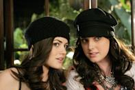 """<p>Another show that ended too soon, this show revolves around an ambitious Yale grad (played by JoAnna Garcia) who finds herself playing tutor to two spoiled twins (played by Lucy Hale and Ashley Newbrough), who also happen to be heiresses to an enormous cosmetics dynasty. Just like <strong><a class=""""link rapid-noclick-resp"""" href=""""https://www.popsugar.co.uk/Gossip-Girl"""" rel=""""nofollow noopener"""" target=""""_blank"""" data-ylk=""""slk:Gossip Girl"""">Gossip Girl</a></strong>, this CW series is based on a YA novel - <strong>How to Teach Filthy Rich Girls</strong> by Zoey Dean - but rather than Manhattan, <strong>Privileged</strong> introduces the elite world of Palm Beach, FL. </p> <p><strong>Where to watch:</strong> <a href=""""http://www.cwseed.com/shows/privileged/pilot/?play=79377bba-31ff-4b68-910f-0e0eba98dcfa"""" class=""""link rapid-noclick-resp"""" rel=""""nofollow noopener"""" target=""""_blank"""" data-ylk=""""slk:CW Seed"""">CW Seed</a></p>"""