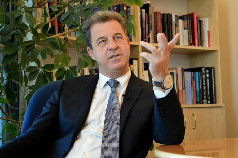 "ICTY's Belgian chief prosecutor Serge Brammertz accepts any judicial process cannot achieve reconciliation which ""has to come from within society"""