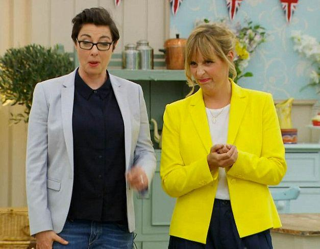 """Yes, a few cheeky innuendos might seem like a part of Bake Off as integral as bomber jackets and self-raising flour, but viewers have argued over the years that it can often verge on indecent.<br /><br />Paul Hollywood said in 2014: """"Our whole culture has always been based on it. Carry On films did it for 30 years and then there were cheeky beach picture postcards."""""""