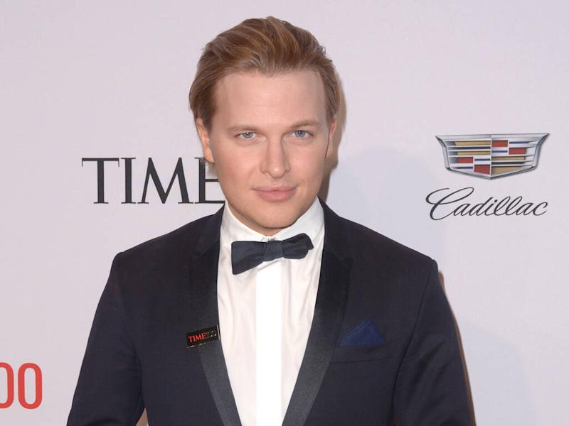 Ronan Farrow cutting ties with publisher over Woody Allen's memoir