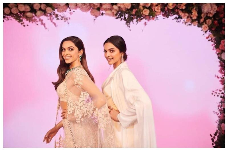 Deepika Padukone Unveils Stunning Madame Tussauds Wax Statue & Ranveer Can't Stop Gushing Over It