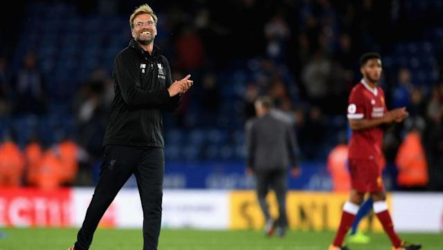 """<p>Having been criticised over his team's defending weaknesses on Monday, Jurgen Klopp has argued that he could <a href=""""http://www.90min.com/posts/5586686-klopp-insists-he-could-write-a-book-in-2-hours-on-defending-as-coaching-skills-come-into-question"""" rel=""""nofollow noopener"""" target=""""_blank"""" data-ylk=""""slk:'write a book in two hours'"""" class=""""link rapid-noclick-resp"""">'write a book in two hours'</a> about coaching a defence. </p> <br><p>However, a book might not be of particular use during Liverpool's upcoming match against Russian Premier League winners Spartak Moscow. Both teams have had disappointing results in the last Champions League round - both drawing - and will look to top the table on Tuesday. </p> <br><p>The match itself should not be tough, Spartak Moscow, who lost only one home game during last season, seem to be having trouble keeping up with Zenit St Petersburg's pace and are 11th in the table. Yet nothing is certain in the Champions League, and Klopp should prepare for an angry and frustrated team. </p>"""