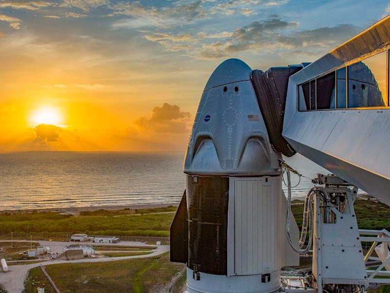 SpaceX made 4 vital changes to its Crew Dragon spaceship, and a promise for the landing, after analyzing its first astronaut mission