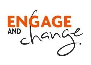 Engage and Change Logo (CNW Group/Engage and Change)