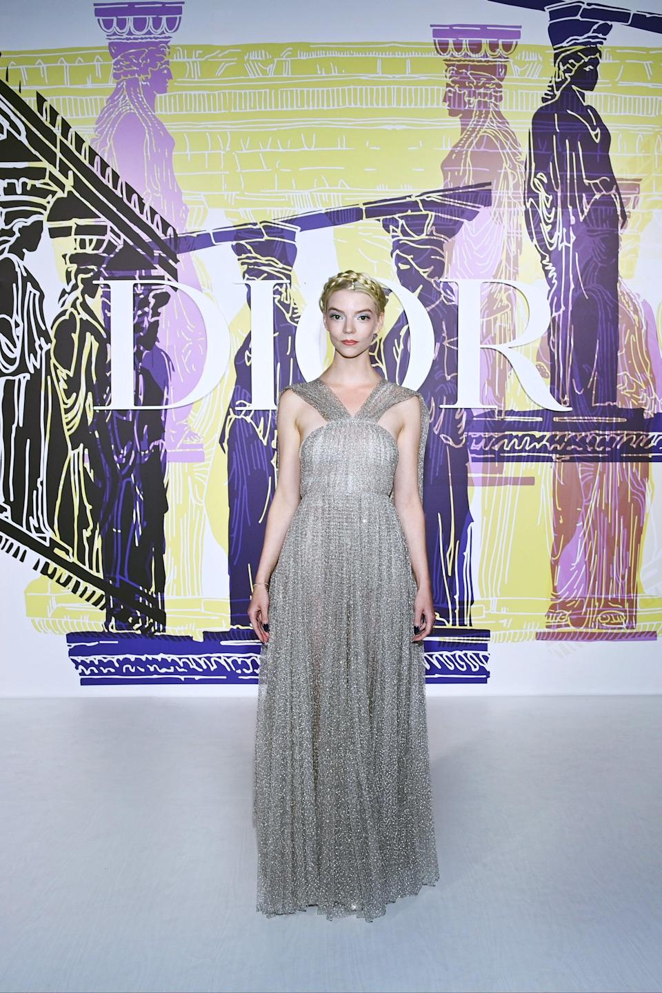 (Getty Images for Dior)