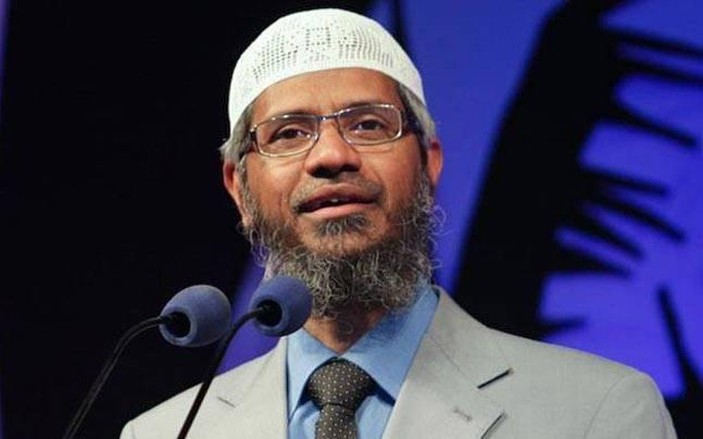 Second NIA notice to Zakir Naik asks him to join investigation