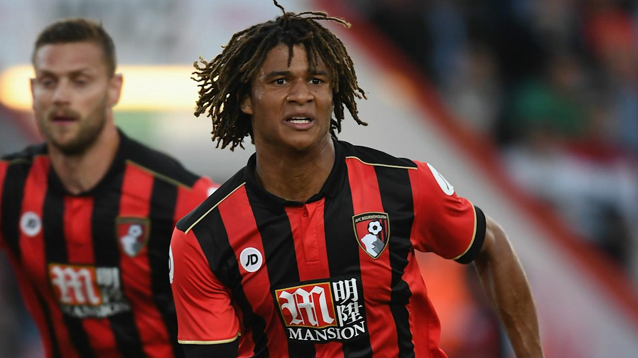 The former Bournemouth loanee is set to step into the starting XI against Tottenham at Wembley after his team-mate was ruled out through illness