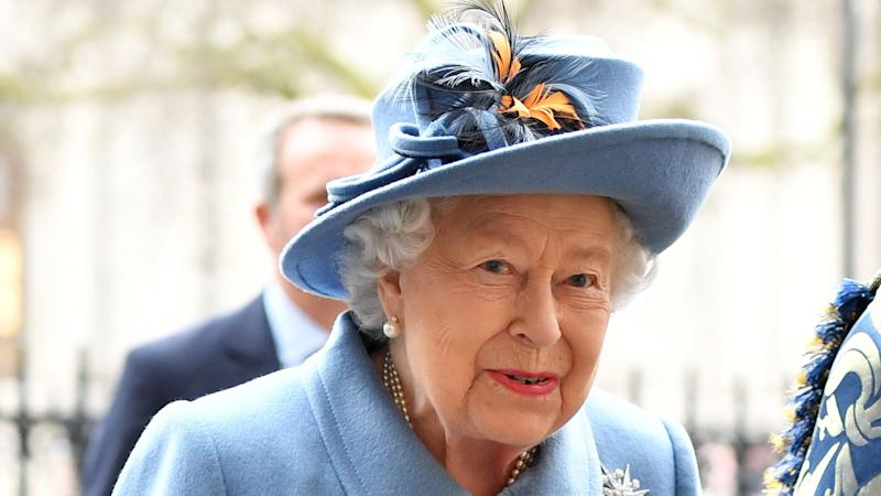 Why Is the Queen Not Allowing Anyone to See Her? She Has a Really Good Reason