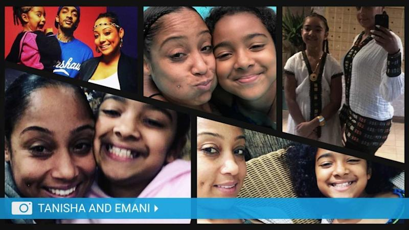 """<p>The mother of Nipsey Hussle's daughter is looking at time behind bars after her probation was revoked for blowing off her DUI classes. Tanisha Foster, the mother of 10-year-old Emani, was in court Thursday in L.A. for a bench warrant hearing after a missed court date earlier this month. Luckily, the judge recalled the bench […]</p> <p>The post <a rel=""""nofollow"""" rel=""""nofollow"""" href=""""https://theblast.com/nipsey-hussle-tanisha-foster-alcohol-dui-jail/"""">Nipsey Hussle's Daughter's Mom Ordered to Attend AA, Facing Jail for DUI</a> appeared first on <a rel=""""nofollow"""" rel=""""nofollow"""" href=""""https://theblast.com"""">The Blast</a>.</p>"""