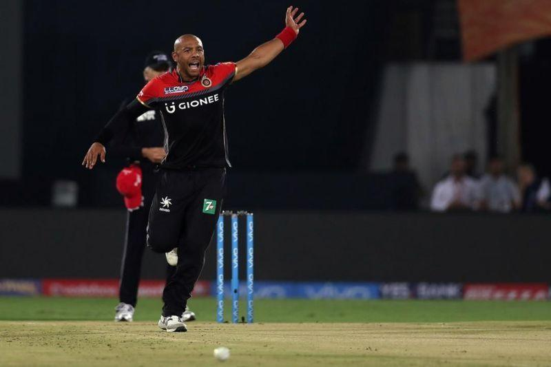 Tymal Mills went unsold in IPL Auction 2019