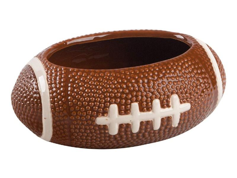 Football Dip Bowl Dish. (Photo: Amazon)
