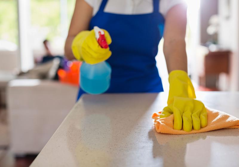 What to Do When You Feel Like the Only Roommate Who Ever Cleans