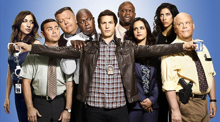 brooklyn nine-nine, andy samberg, netflix