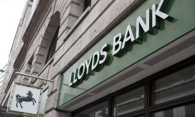 Lloyds Banking Group takes fresh £350m PPI scandal charge
