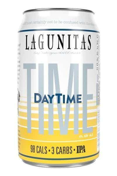 """<p><strong>Lagunitas</strong></p><p>drizly.com</p><p><strong>$10.52</strong></p><p><a href=""""https://go.redirectingat.com?id=74968X1596630&url=https%3A%2F%2Fdrizly.com%2Fbeer%2Fale%2Fipa%2Fsession-ipa%2Flagunitas-daytime-ipa%2Fp1040&sref=https%3A%2F%2Fwww.goodhousekeeping.com%2Ffood-products%2Fg33010627%2Fbest-beer-brands%2F"""" rel=""""nofollow noopener"""" target=""""_blank"""" data-ylk=""""slk:Shop Now"""" class=""""link rapid-noclick-resp"""">Shop Now</a></p><p>This is a great hot weather easy drinking pick. It clocks in at only 98 calories, 3 carbs and 4% ABV and with little bitterness and hits of fruity flavors that are bright and sparkly, you might find yourself reaching for a second. <br></p>"""