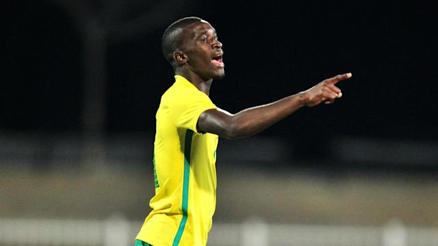Bafana Bafana will look to end their Cosafa Cup on a high as they take on the Zebras on Friday