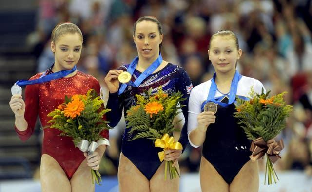 Gymnastics – Women's European Championships 2010 – Day Five – National Indoor Arena