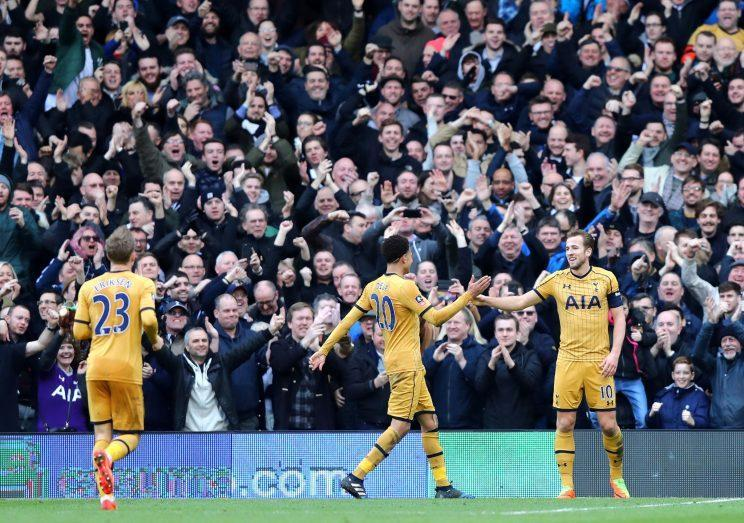 In pictures: Sunday's FA Cup action