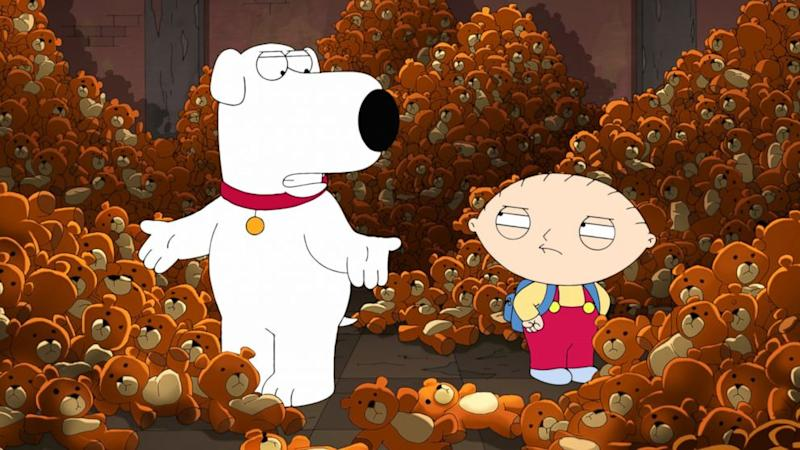 Find Out How 'Family Guy' Resurrected Brian Back From the Dead