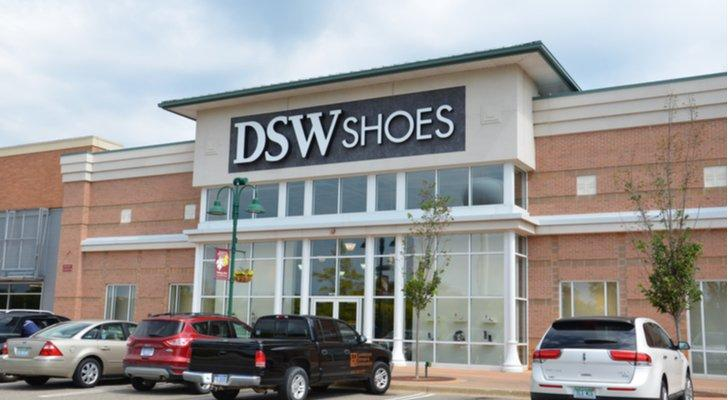 Small-Cap Stocks: DSW (DSW)
