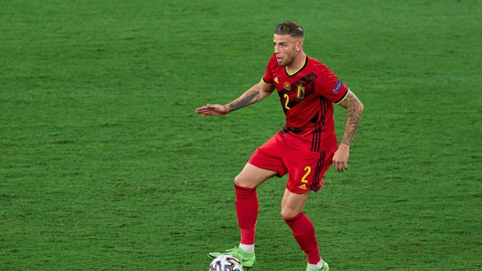 Toby Alderweireld | Quality Sport Images/Getty Images