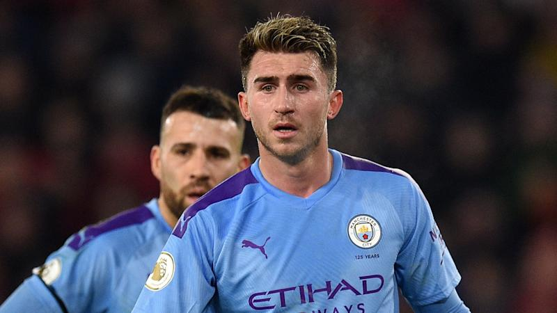 'Man City must sign a leader alongside Laporte' – Richards calls for change, but backs Stones to stay