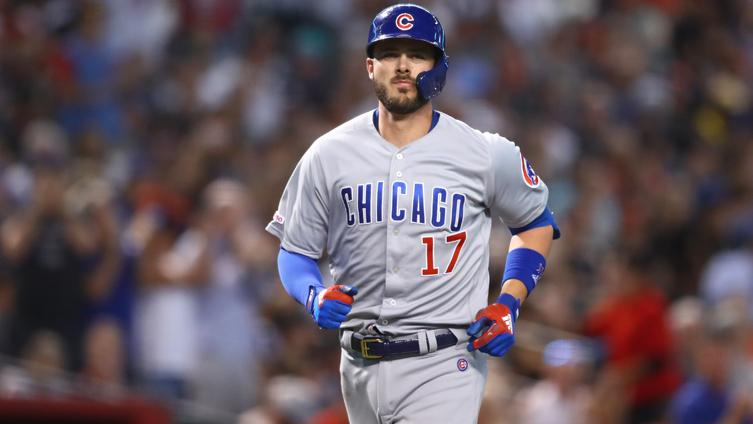 Josh Donaldson joining Twins is best-case scenario for Cubs, Kris Bryant trade market