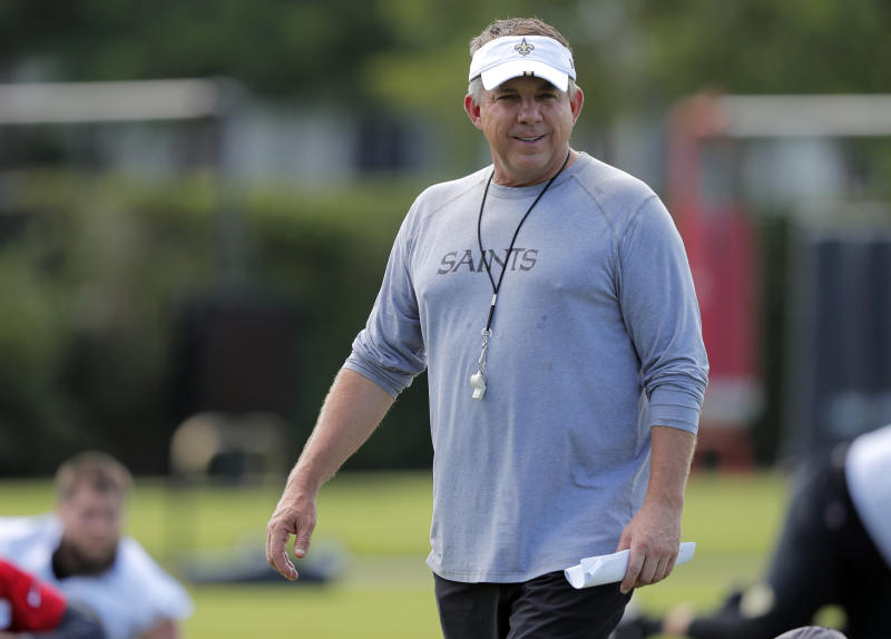 Payton Believes Coaches Will Be More Judicious With Challenges