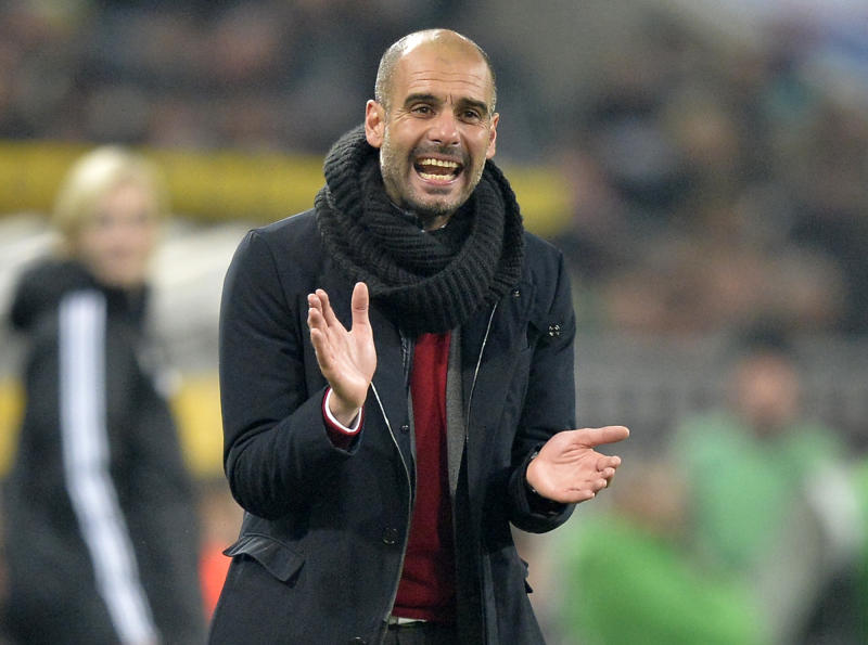 Bayern tops team poll; player vote shared