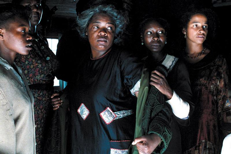 Oprah Winfrey and Whoopi Goldberg's The Color Purple returning to theaters for 35th anniversary