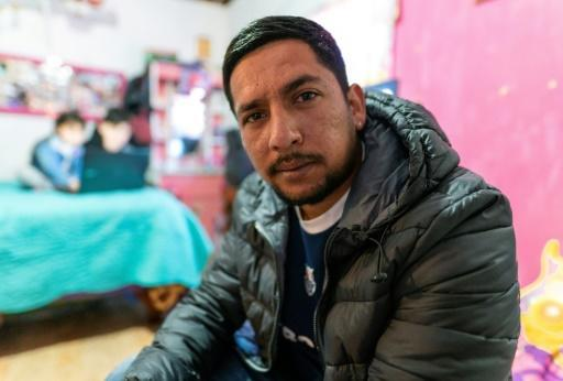 Jimmy Sanchez was the youngest of the 33 miners who were trapped