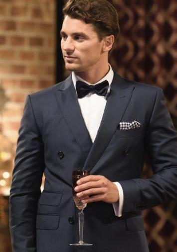 Matty has slammed claims he popped the question to his lady of choice. Source: Channel Ten