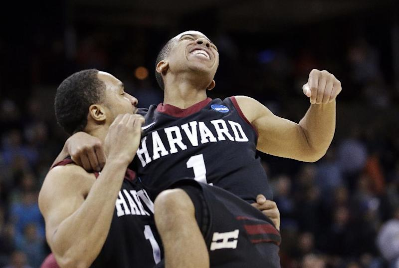 Experience pays off for underdogs in NCAA tourney